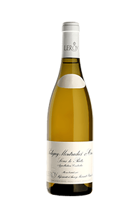 """Leroy : Puligny-Montrachet 1er cru """"Sous le Puits"""" 2011"""