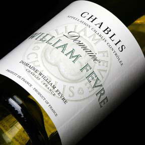 William Fèvre : Chablis Village Domaine 2014 - 0