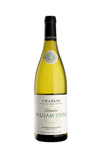 William Fèvre : Chablis Village Domaine 2014