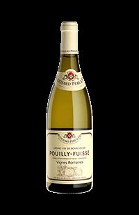 """Bouchard Père & Fils : Pouilly-Fuissé Village """"Vignes Romanes"""" 2015"""