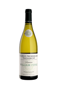 "William Fèvre : Chablis 1er cru ""Vaulorent"" Domaine 2016"