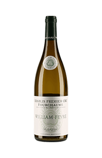 "William Fèvre : Chablis 1er cru ""Fourchaume"" 2015"