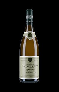 """Faiveley : Mercurey Village """"Clos Rochette"""" Domaine Monopole 2014"""