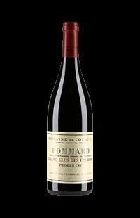 """Domaine de Courcel : Pommard 1er cru """"Grand Clos des Epenots"""" 2006"""