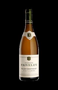 Faiveley : Puligny-Montrachet 1er cru 'La Garenne' Domaine 2014