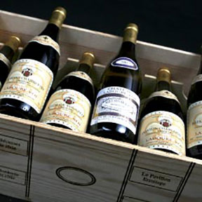 "Labouré-Roi ""Red and White Grands crus and 1ers crus"" tasting case 2006 - 0"