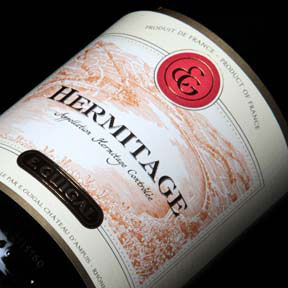 E. Guigal : Hermitage 2011 - 0
