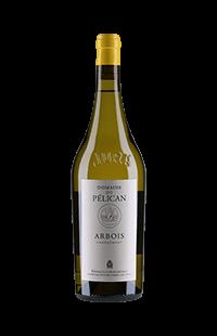 Domaine du Pelican : Chardonnay 2013