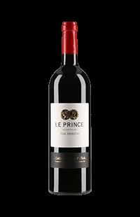 Château Labastide Orliac : Le Prince 2009