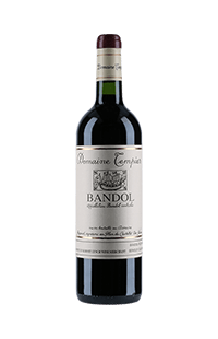 Domaine Tempier : Bandol Rouge Cuvee Classique 2013