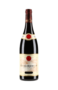 E. Guigal : Crozes-Hermitage 2014