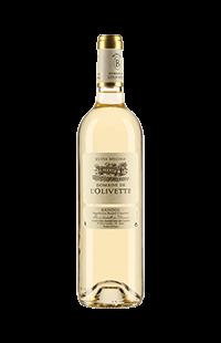 Domaine de l'Olivette : Cuvée Spéciale 2015
