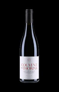 Chateau du Moulin-à-Vent : Couvent des Thorins 2015