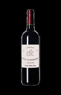 Château de Montaigne : Grand Vin 2016