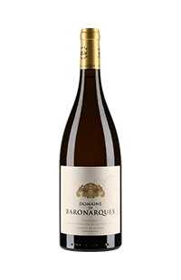 Domaine de Baronarques Grand Vin Blanc 2016