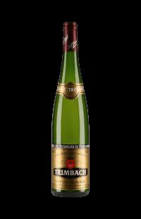 """Maison Trimbach : Gewurztraminer """"Cuvée des Seigneurs de Ribeaupierre"""" 1998"""