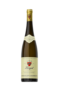 "Domaine Zind-Humbrecht : Gewurztraminer Grand cru ""Hengst"" 2003"