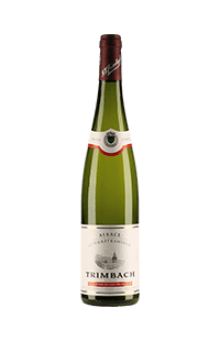 Maison Trimbach : Gewurztraminer Sélection de Grains Nobles 1983