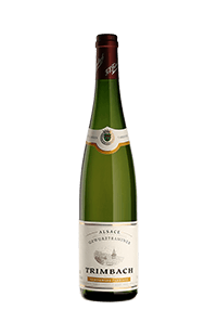Maison Trimbach : Gewurztraminer Vendanges tardives 2001