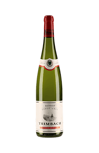 Maison Trimbach : Pinot Gris Sélection de Grains Nobles 1990