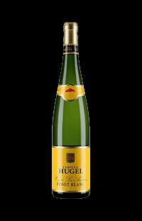 Maison Hugel : Pinot Blanc 2015