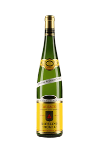 Maison Hugel : Riesling Sélection de Grains Nobles 1998