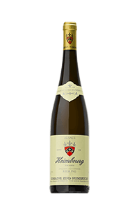 "Domaine Zind-Humbrecht : Riesling ""Heimbourg"" 2006"
