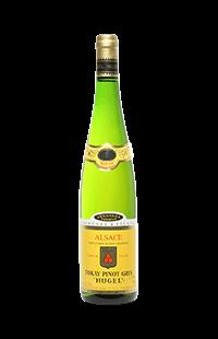 Maison Hugel : Tokay Pinot gris Vendanges tardives 1990