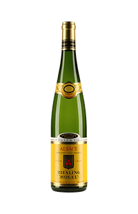 Maison Hugel : Riesling Vendanges tardives 1989