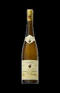 """Domaine Zind-Humbrecht : Pinot Gris """"Herrenweg de Turckheim"""" 1999"""