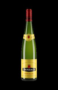 Maison Trimbach : Pinot Blanc 2015