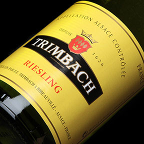 Maison Trimbach : Riesling 2015 - 0