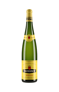 Maison Trimbach : Riesling 2015