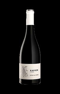 Xavier : Côtes du Rhône 2016