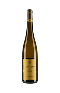 Domaine Marcel Deiss : Gewurztraminer Vendanges tardives 2012