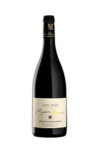 Domaine Georges Vernay : Maison Rouge 2013