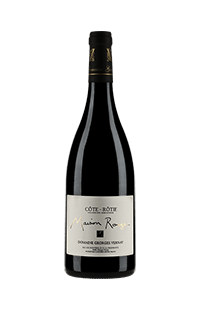 Domaine Georges Vernay : Maison Rouge 2011