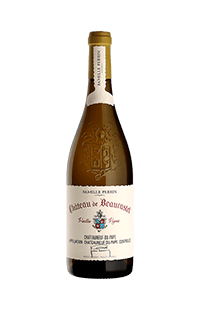 Château de Beaucastel : Roussanne Vieilles Vignes 2014