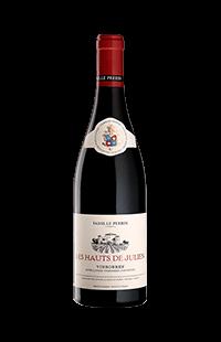 Famille Perrin : Les Hauts de Julien Vieilles Vignes 2015