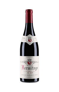 Jean-Louis Chave : Hermitage Domaine 2008