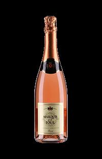 Marquis de la Tour : Brut Rose