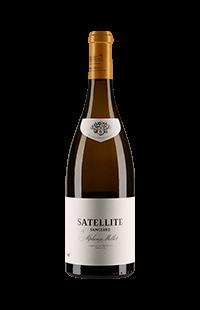 Alphonse Mellot : Satellite 2011