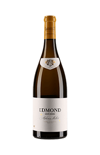 Alphonse Mellot : Edmond 2014