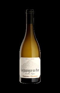 Tardieu Laurent : Châteauneuf-du-Pape 'Vieilles Vignes' 2015