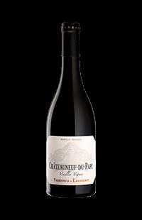 """Tardieu Laurent : Châteauneuf-du-Pape """"Vieilles Vignes"""" 2016"""