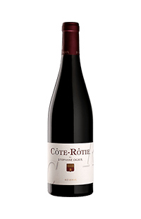 Domaine Stéphane Ogier : Côte-Rotie Réserve 2011