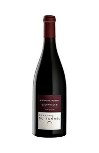 Domaine du Tunnel : Vin Noir 2014