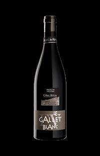 François Villard : Le Gallet Blanc 2015
