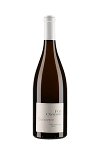 Domaine Vincent Pinard : Petit Chemarin 2014