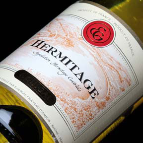 E. Guigal : Hermitage 2014 - 0